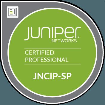 JNCIP-SP