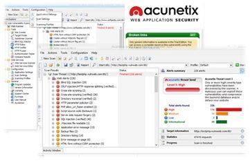 acunetix-web-security