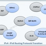 ipv4 ipv6 routing protocols transition