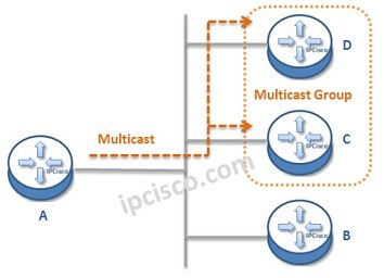 multicast-example