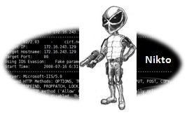 nikto-web-security