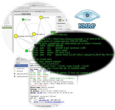 nmap-tool
