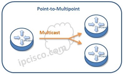 ospf-point-to-multipoint