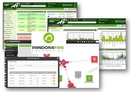 pandora-fms