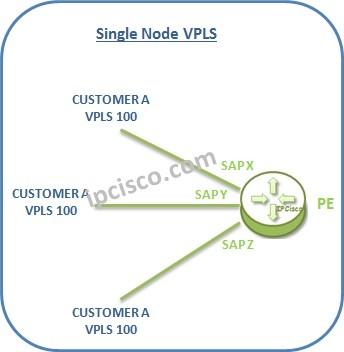 single-node-vpls