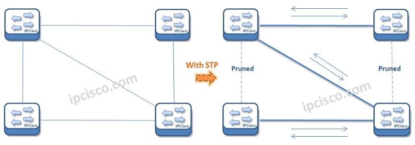 stp-prunning-mechanism