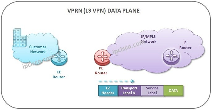 l3-vpn-data-plane-labelling